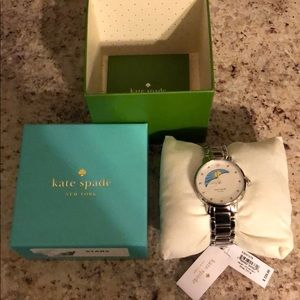 Brand new Kate Spade watch.